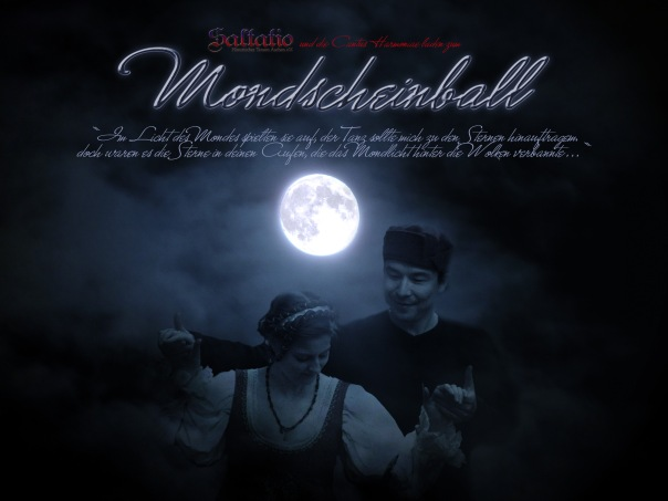 Mondscheinball Flyer sans text